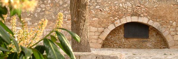 Vistes del Patrimoni del Perelló