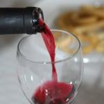 Cata de vins