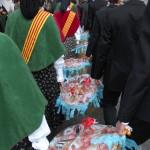 Ofrena a Sant Antoni