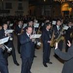 Agrupació Musical l'Emburgada