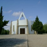 Ermita de Sant Cristòfol (Autora: M. Rosa Labòria)
