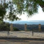 Mirador de l'ermita