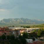 Muntanyes del Coll de Balaguer (Autora:Maribel Petit Boyer)