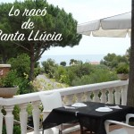 RESTAURANT LO RACÓ DE SANTA LLÚCIA. Camí de la platja de Sta. Llúcia. Tel. 630063318